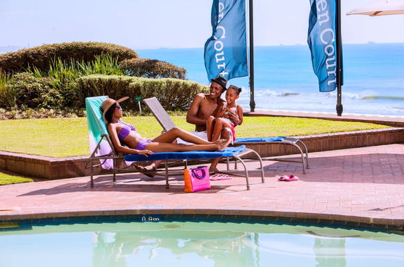 Images Of Garden Court South Beach Durban Hotel South