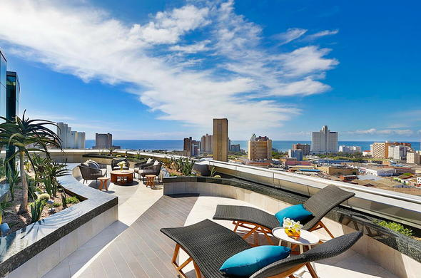 Hilton Durban Hotel Best Hotels In Durban Where To Stay Activities