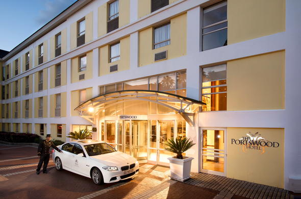 PortsWood Hotel | Waterfront 4 Star Luxury | South Africa Hotels