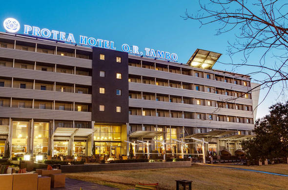 Protea Hotel O R Tambo Best Hotels In Johannesburg Where To Stay
