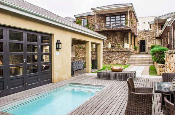 Images of the windermere 5 star port elizabeth luxury lodge south africa overview for Windermere hotels with swimming pools